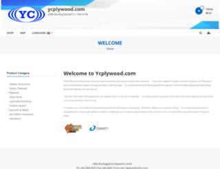 ycplywood.com screenshot