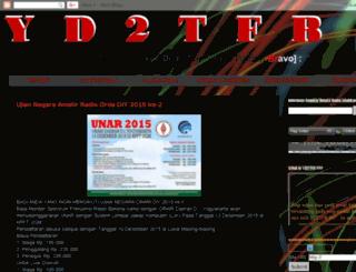 yd2tfb.blogspot.com screenshot