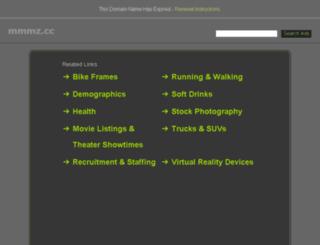 ydabc.mmmz.cc screenshot