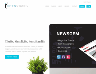 ydesignservices.com screenshot