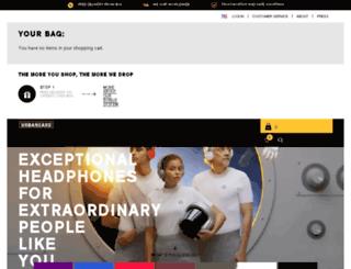 yeadio.com screenshot