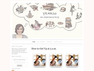 year36.com screenshot