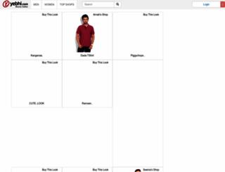 yebhi.com screenshot