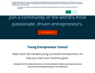 yec.co screenshot