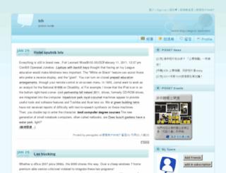 yeexgqtko.pixnet.net screenshot