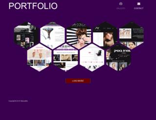 yelenawm.com screenshot