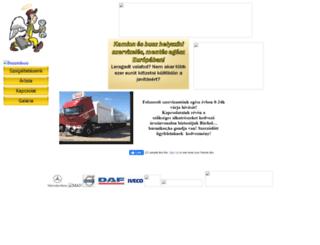 yellowangel.hu screenshot