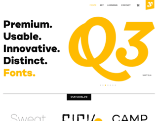 yellowdesignstudio.com screenshot