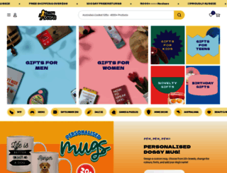 yellowoctopus.com.au screenshot