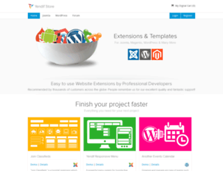 yendif.net screenshot