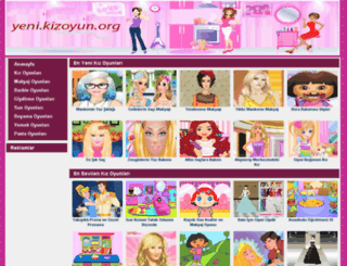 yeni.kizoyun.org screenshot