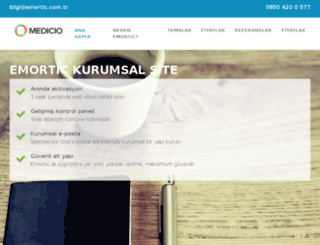 yeni.kursoft.com.tr screenshot