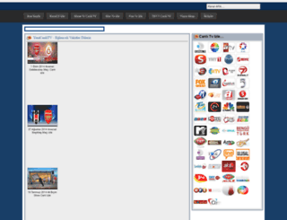 yenicanlitv.blogspot.com.tr screenshot