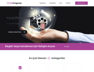 yenifragman.com screenshot