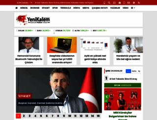 yenikalem.com screenshot