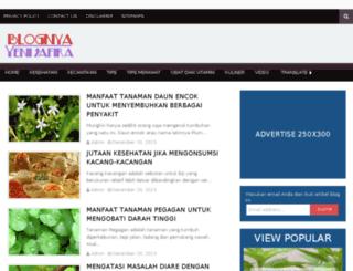 yenisafira.com screenshot