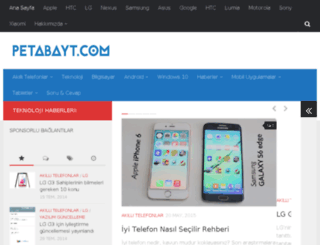 yenitablet.com screenshot