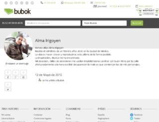 yenvez.bubok.com screenshot