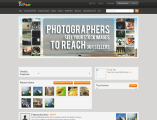 yepee.com screenshot