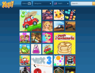 yepif.com screenshot