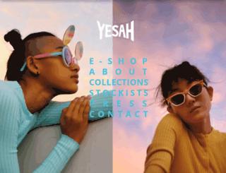 yesah.net screenshot