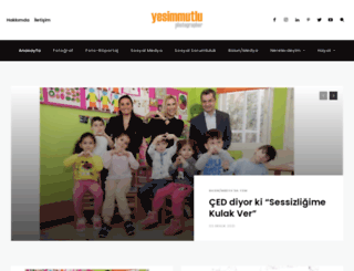 yesimmutlu.com screenshot