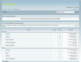 yesno24.com screenshot