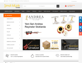 yessmuzik.com screenshot