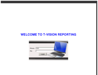 yestvreport.tanaka.co.id screenshot