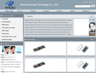 yettaradio.com screenshot