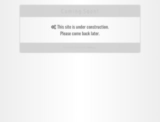 yian.gmc.globalmarket.com screenshot