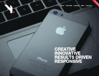 yiboncreative.com screenshot