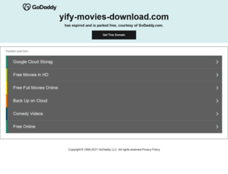 yify-movies-download.com screenshot