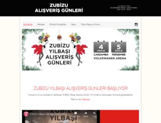 yilbasialisverisgunleri.com screenshot