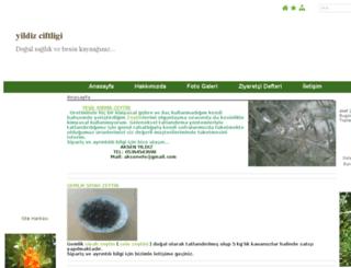 yildizciftligi.com screenshot