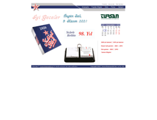yildizliblok.com.tr screenshot