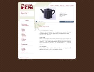 yixing.com screenshot