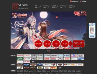 yiyouad.com screenshot