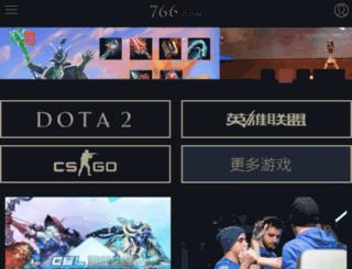 yl.766.com screenshot