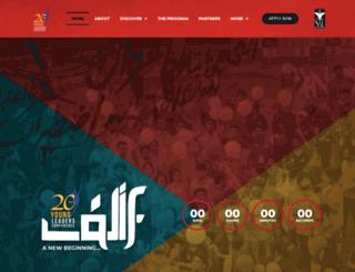 ylc.sol.edu.pk screenshot
