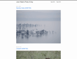 ylitalot.com screenshot