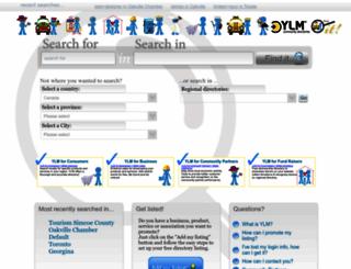 ylm.ca screenshot