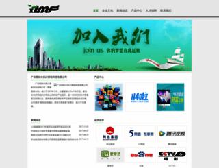 ylmf.net screenshot