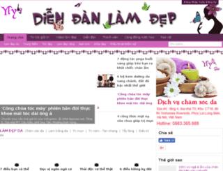 yly.vn screenshot