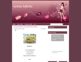 ynadiana.blogspot.com screenshot