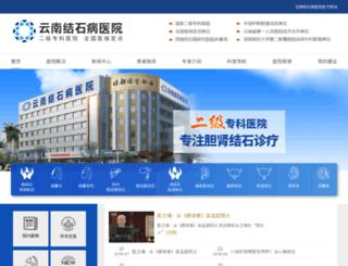 ynjsb.com screenshot