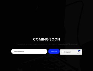 yoanndp.tk screenshot