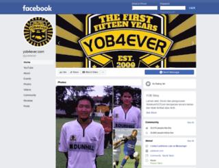 yob4ever.com screenshot