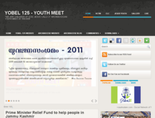 yobel125.blogspot.com screenshot