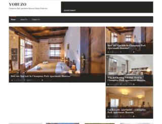 yobuzo.com screenshot